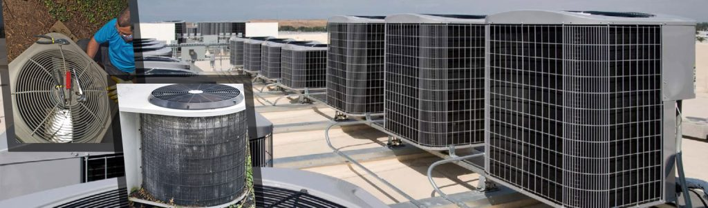 HVAC Repair Dallas TX